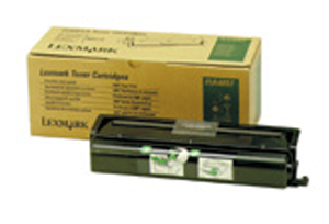 Lexmark Optra K Toner Cartridge 5000pagine Nero