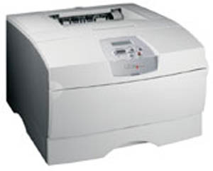 Lexmark T430 1200 x 1200DPI A4