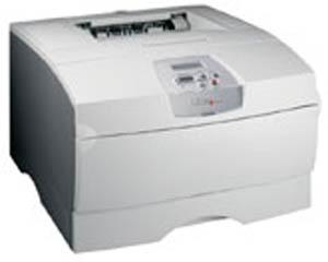 Lexmark T430d 1200 x 1200DPI A4