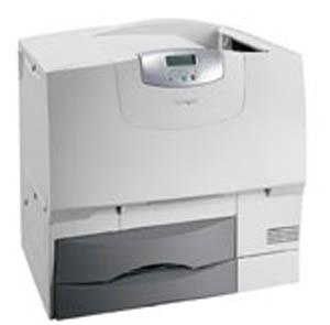 Lexmark C760dn colour laserprinter Colore 1200 x 1200DPI A4