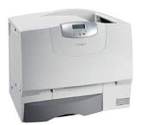 Lexmark C762N Colour Laser Printer Colore 1200 x 1200DPI A4