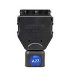 Targus APTA23 adattatore e invertitore