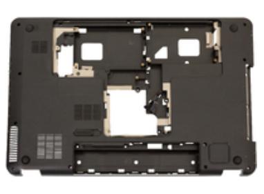 HP 605345-001 Scocca inferiore ricambio per notebook