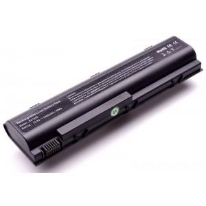 HP 6 cell, 4400mAh Ioni di Litio 4400mAh 10.8V batteria ricaricabile