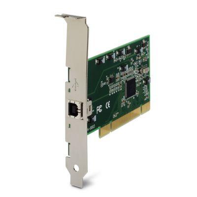 HP Designjet High Speed USB 2.0 Card Interno USB 2.0 scheda di interfaccia e adattatore