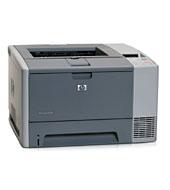 HP LaserJet 2420dn 1200 x 1200DPI