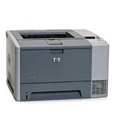 HP LaserJet 2420 1200 x 1200DPI