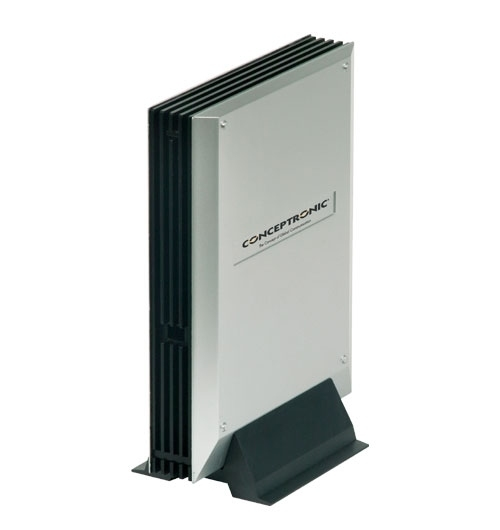 Conceptronic External TV USB 2.0 Box Analogico USB