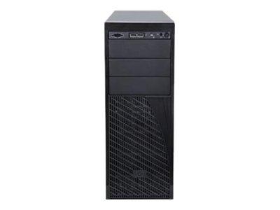 Intel P4308XXMFDR Portabagagli 460W Nero vane portacomputer