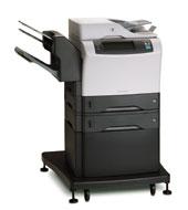 HP LaserJet 4345xm MFP Laser 43ppm multifunzione