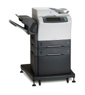 HP LaserJet 4345xs MFP Laser 43ppm multifunzione