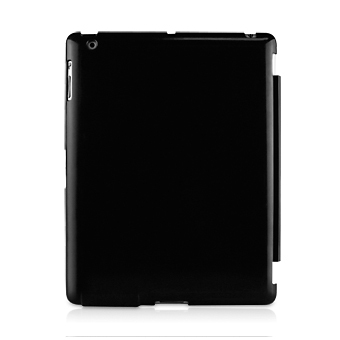 Macally SMARTMATE-3B Cover Nero custodia per tablet