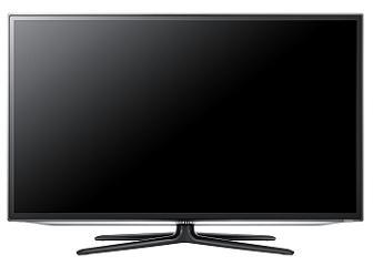 """Samsung 32HA790 32"""" Full HD Compatibilità 3D Smart TV Wi-Fi Nero LED TV"""
