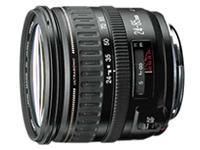 Canon EF 24-85mm f/3.5-4.5 USM Nero