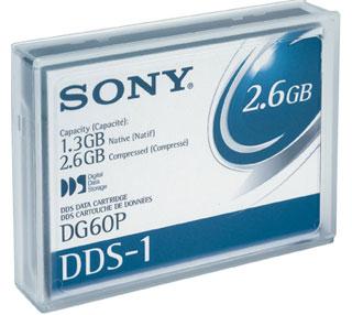 Sony Datacartridge 4mm DDS 60m (10)