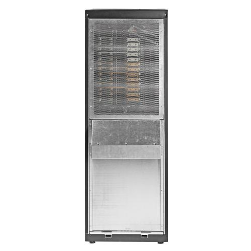 APC Smart-UPS VT 10kVA 400V w/3 Batt. Modules Exp. to 4, Start-Up 5X8, internal maintenance bypass 10000VA Nero gruppo di continuità (UPS)