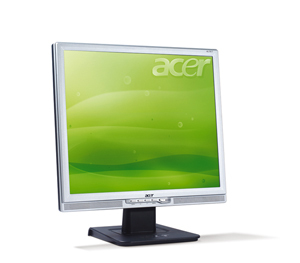 "Acer AL1917Ns 19"" monitor piatto per PC"