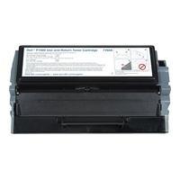 DELL 593-10102 6000pagine Nero cartuccia toner e laser
