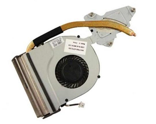 Acer 60.PJB01.001 Ventola di raffreddamento CPU ricambio per notebook