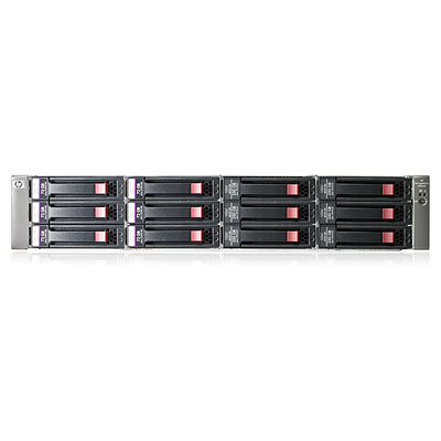 HP StorageWorks MSA60 with 12 750GB SATA LFF 9TB Bundle