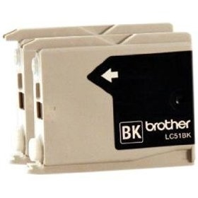 Brother Black Ink Cartridge Nero cartuccia d