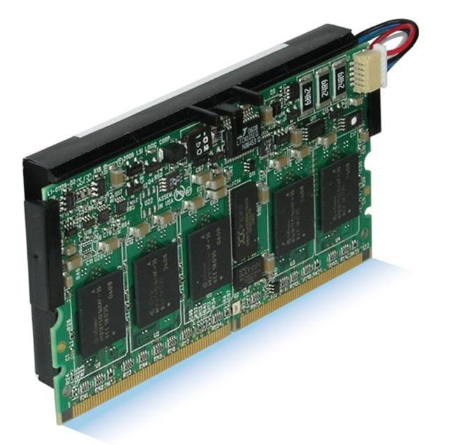 Intel AXXRPCM3 0.25GB DDR2 667MHz memoria