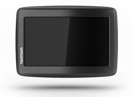 "TomTom Via 135 Europe Fisso 5"" Touch screen 181g Nero navigatore"