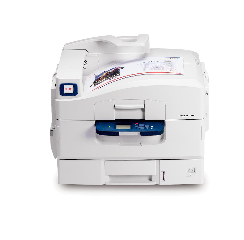 Xerox Phaser 7400V/DN Colore 600 x 1200DPI A3