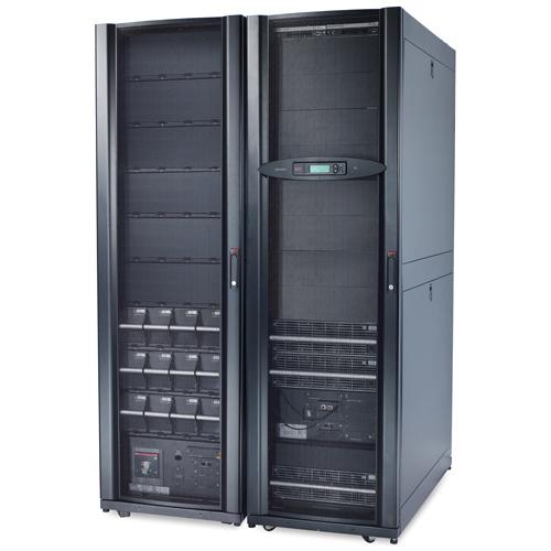 APC Symmetra PX 32kW Scalable to 160kW, 400V 32000VA Nero gruppo di continuità (UPS)