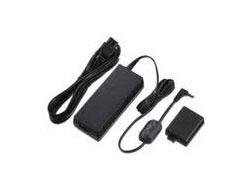 Canon ACK-E5 AC Adapter Kit Nero adattatore e invertitore