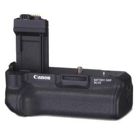 Canon BG-E5 Nero adattatore e invertitore