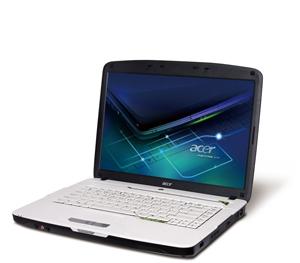 "Acer Aspire 5715Z-2A2G16Mi 1.6GHz T2330 15.4"" 1280 x 800Pixel"