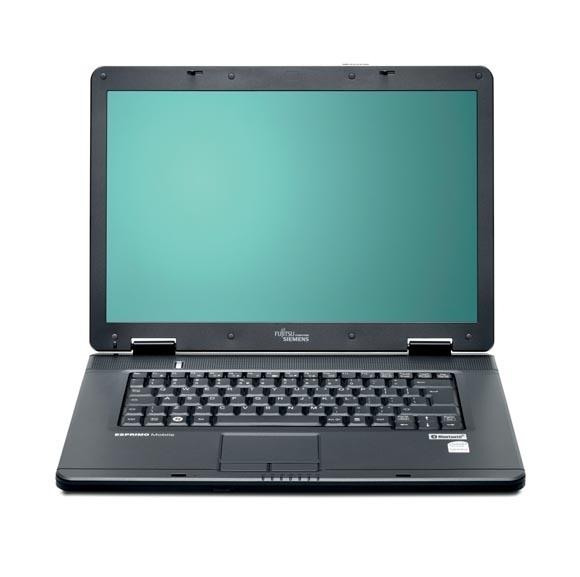 "Fujitsu ESPRIMO Mobile V Series V5505 2.00GHz T7300 15.4"" 1280 x 800Pixel"