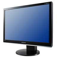 """Samsung SyncMaster 2693HM 25.5"""" Nero monitor piatto per PC"""