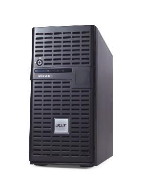 Acer Altos G540 1.86GHz E5205 610W Torre server