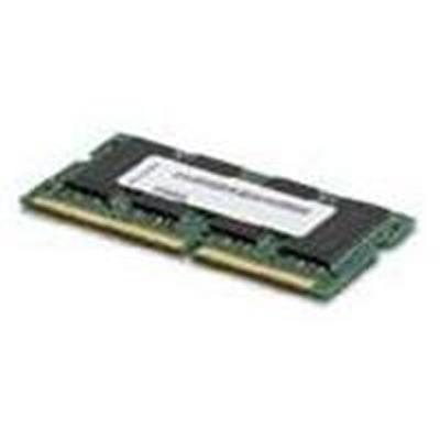 Lenovo 2GB Memory Module 2GB DDR2 667MHz memoria