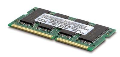 Lenovo ThinkCentre USFF 1GB PC2-5300 667MHz SDRAM SODIMM memory 1GB 667MHz memoria