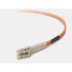 V7 LC/LC 1m Fiber Optic Cable 1m LC LC Arancione cavo a fibre ottiche