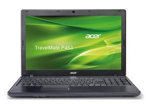 "Acer 53-M-53214G50Makk 2.5GHz i5-3210M 15.6"" 1366 x 768Pixel Nero Computer portatile"