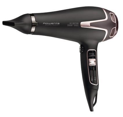 Rowenta CV7650 2000W Nero asciuga capelli