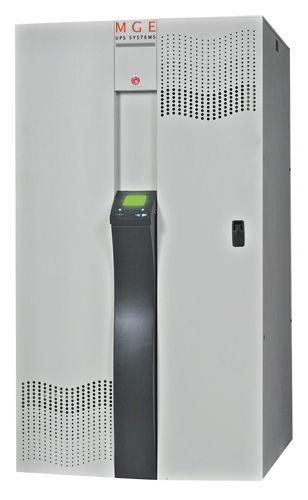 APC MGE Galaxy 4000 50000VA Grigio gruppo di continuità (UPS)