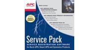 APC WEXTWAR1YR-SP-06 estensione della garanzia