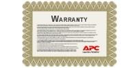 APC WEXTWAR1YR-SP-07 estensione della garanzia