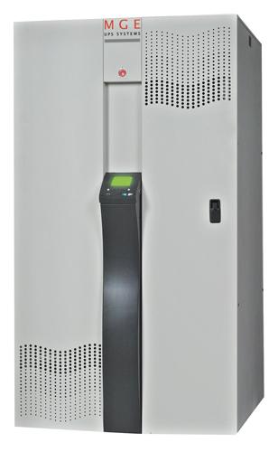 APC MGE Galaxy 3000 20000VA Grigio gruppo di continuità (UPS)