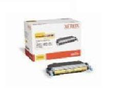 Xerox LaserJet CP4005, Yellow Giallo