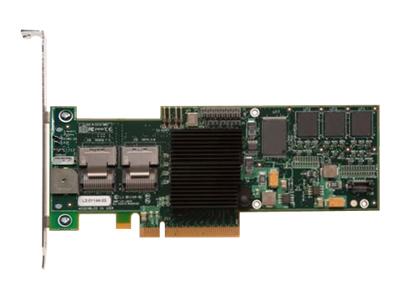 Intel SRCSASBB8I PCI Express x8 3Gbit/s controller RAID