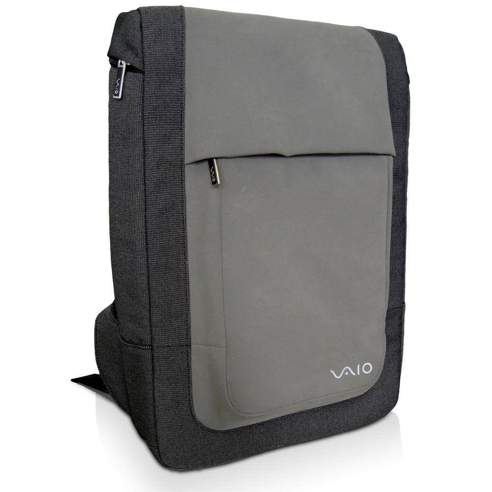 "Sony VGPE-MB05 15.4"" Zaino borsa per notebook"