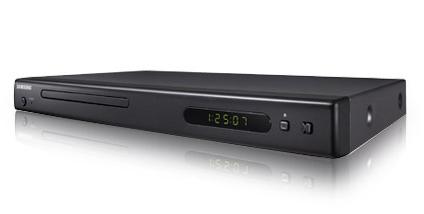 Samsung DVD-P181 Progressive Scan Lettore DVD Nero