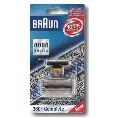 Braun 51S (8000 Series)