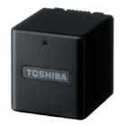 Toshiba Gigashot Hi-Capacity Battery Pack 2400mAH Ioni di Litio 2400mAh 7.2V batteria ricaricabile